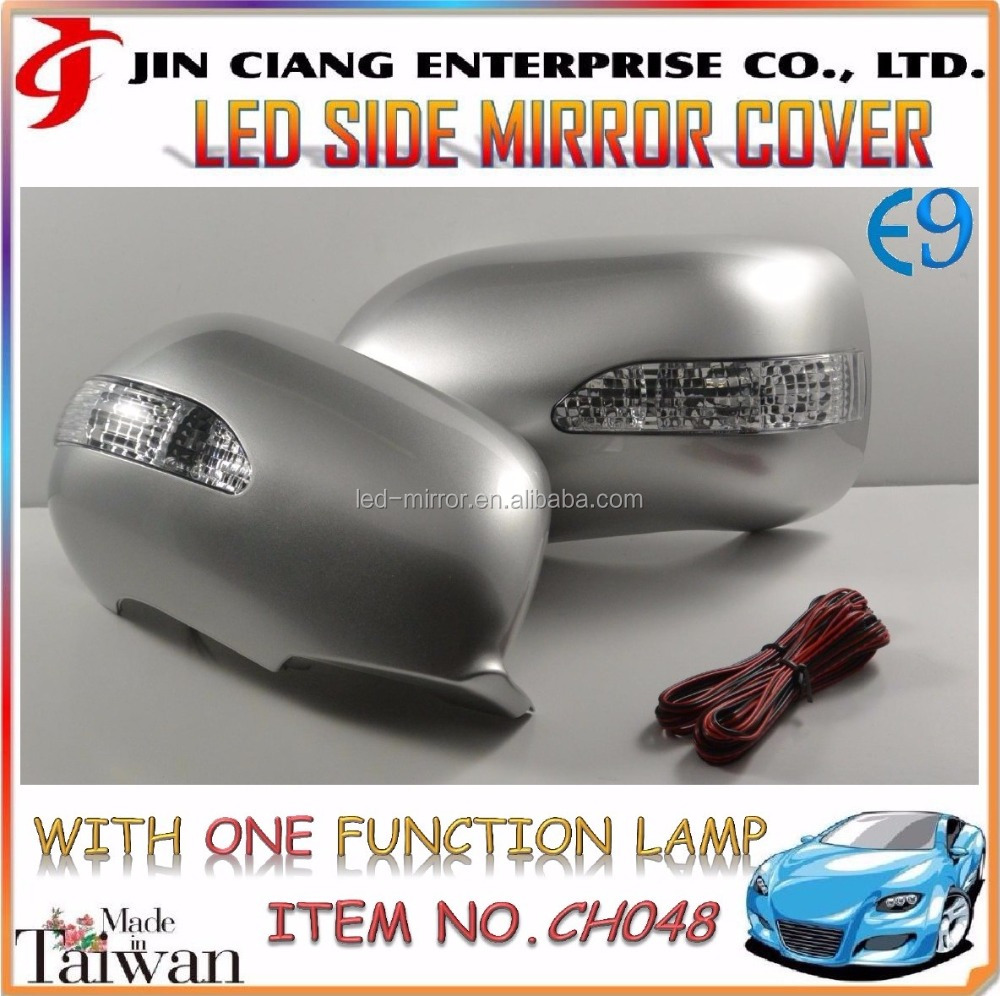 Hot Deals FOR RHD LEXUS LS430 GS430 UCF30 LED SIDE VIEW MIRROR COVER