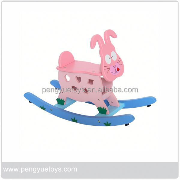 Wonder Horse Spring Rocking Horse for kids