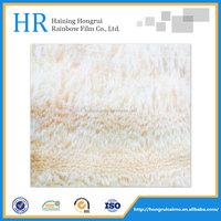 PET Heat Transfer Film , strech film machine Used For PVC Ceiling Panel Buy heat transfer film,hot stamping foil
