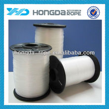 Nylon material High Strength 100% fluorocarbon fishing line with spools