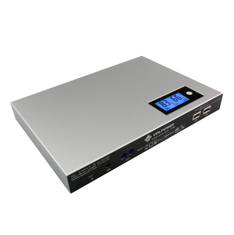 New 19V High quality 40000mah portable ODM&OEM mobile power bank