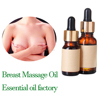 Hot Sale Breast Tightening Oil Massage Oil Woman Increase Breast Oil
