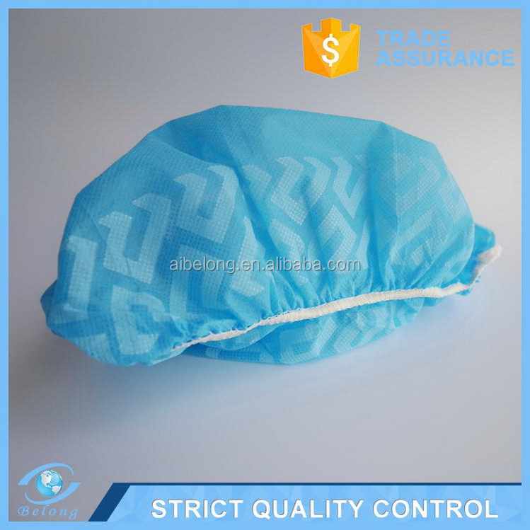 ibelong Cheap price custom low price disposable shoe cover