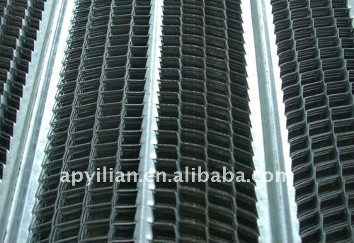 construction material: MT stainless steel rib lath form factory