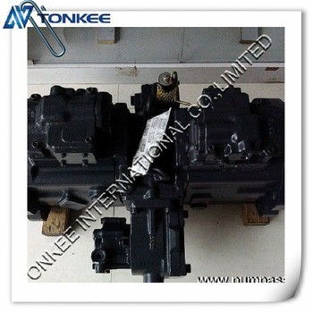 K3V180DTP hydraulic pump & piston pump for EC360