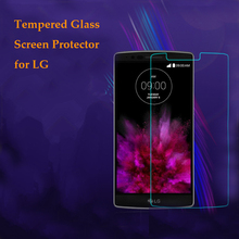 Smart Phone Tempered Glass Crystal Screen Protector for Lg g3 Mobile Accessories