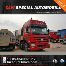 HOWO/FAW/FOTON/DONGFENG asphalt synchronous chip sealer truck for sales