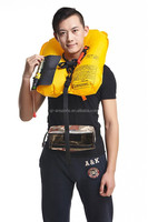 Automatic Inflatable Waist Bag Flotation Life Jacket