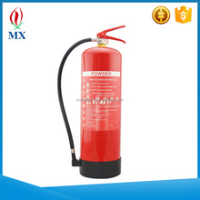 cilindro de extintor vazio /portable abc dry chemical powder fire extinguisher suppression system
