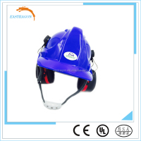 Safety Sound Proof Ear Muff for Helmet