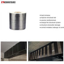 HM-2- non-woven activated carbon fiber cloth,FRP strengthening