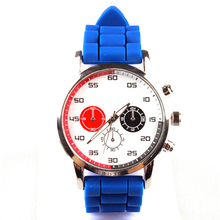made in china no brand name stainless steel back quartz movement watch