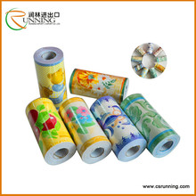 Free Sample PVC Sticker Wallpaper Border With CE Certificate