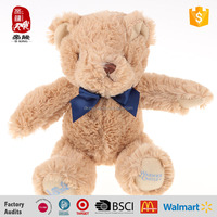 plush material stuffed cute teddy bears pictures supplier