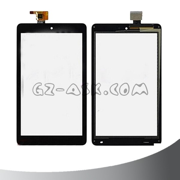 For Dell pc Venue 7 3730 FOR Dell T01c touch screen digitizer glass panel Black express made in china