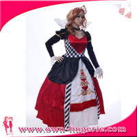 Popular design nature fancy dress costumes with cap