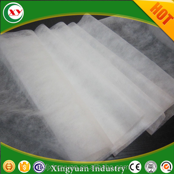 Free sample 15g SS Super Soft Nonwoven fabric for nappy making