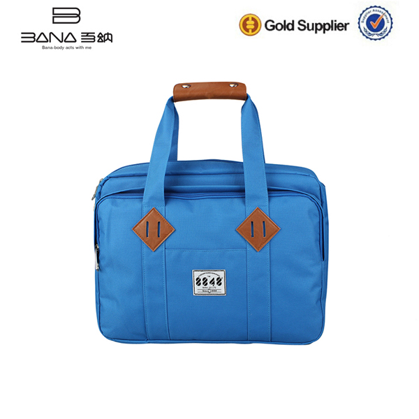 Trendy Good Quality Famous Name Brand Laptop Bags Wholesale