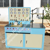 Automobile Air Braking Valves Test Equipment