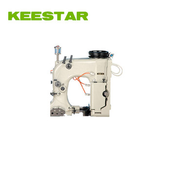 Keestar GK35-6C crepe tape cutter automatic flour bag sewing machine