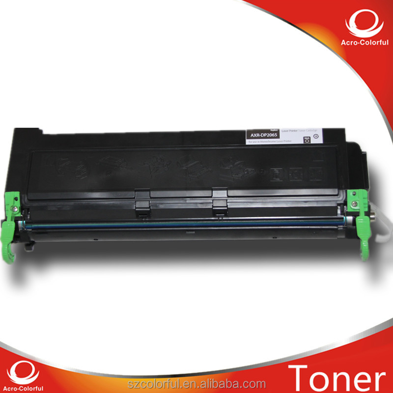 Toner Cartridge Box Compatible for Xerox DocuPrint 2065 3055 Laser Printer