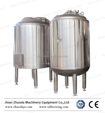 Beer Brewing Equipment micro brewery 1200l BBT per batch