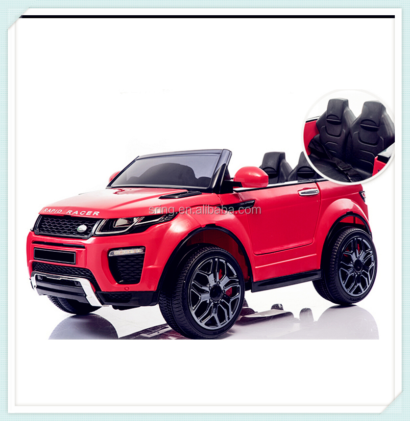 Ride on car for kids with remote control ride on electric car 12V ride on car 2016