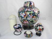 Metal Brass Urns for Ashes(Item No.:P098)