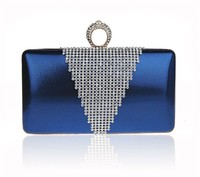 2015 China Factory supplier lady cheap evening clutch bags Stylish Women evening bags and shoes
