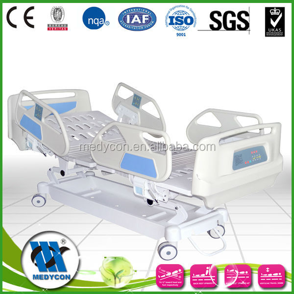 MDK-5638K1 Hospital motors light cheap electric beds