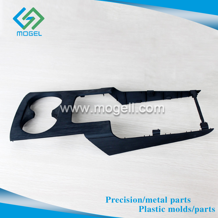 Best selling products 2016 transparent plastic injection part from alibaba china