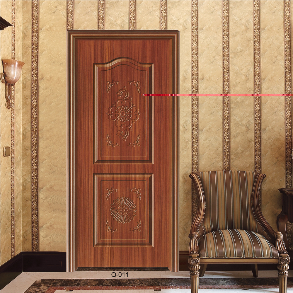 New <strong>products</strong> Interior Competitive Price Good Quality MDF Board Wooden Flush Door for Rooms