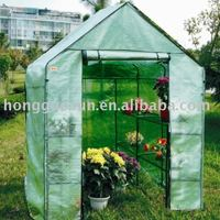 Compact Outdoot Garden Walkin Greenhouse