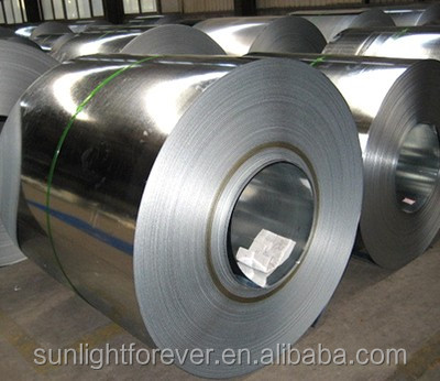 High Strength Steel Coils/Hot Dipped Galvanized Coil Metal Roofing