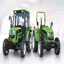 55 hp 4WD( 4x4) Agricultural tractor for farm use