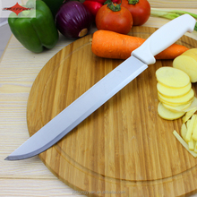 ZY-B1054 10 inch multi-functional chef knife with comfortable PP handle