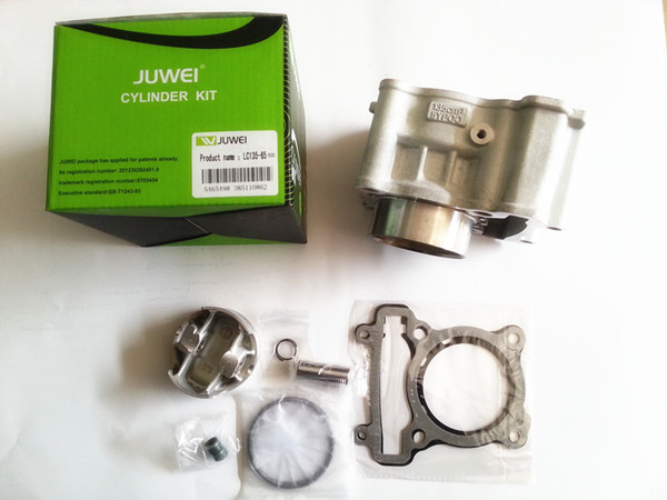 High quality ceramic cylinder with forged piston kit for MIO, EGO,NOVOU,5LW