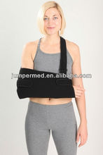 CE FDA approved Orthopedic foam designer arm slings / arm support
