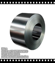 Yield Strength Cold Rolled Steel Sheet in coil Full Hard CRC For HDGI