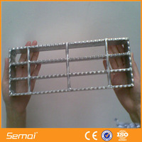 alibaba china hot dip galvanized building material steel grating