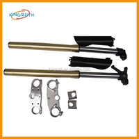 2015 hot sale high quality motocross front fork is made in RPC