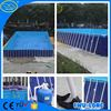 Safety and eco-friendly beach large inflatable swimming pool