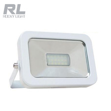 High brightness IP65 waterproof outdoor apple design super slim 50w led floodlight