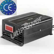 12V 10A lead acid car battery charger