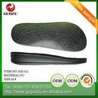 new arrival men sandal sole