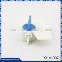 XHM-007 strip lock plastic electronic seal for container