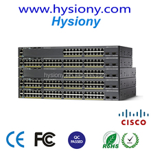 Used Cisco Catalyst 2960-X Series Switches WS-C2960X-48LPD-L and 48 Ports cisco switch models