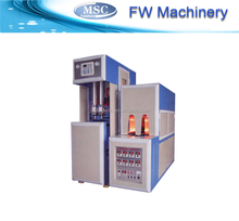 plastic water bottle making machinery/plastic bottle manufacturing machines