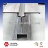 Aluminum Scaffolding Beam For Slab Formwork Supporting
