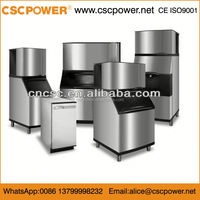 Popular cube ice machine with high safety